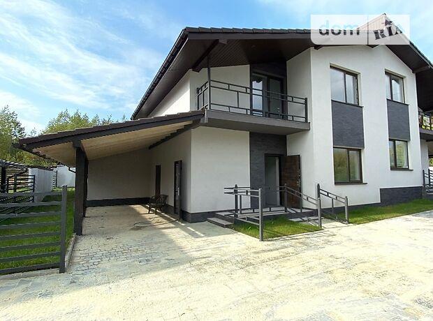 двухэтажный дом с террасой, 132 кв. м, кирпич. Продажа в Ужгороде район Червеница фото 1