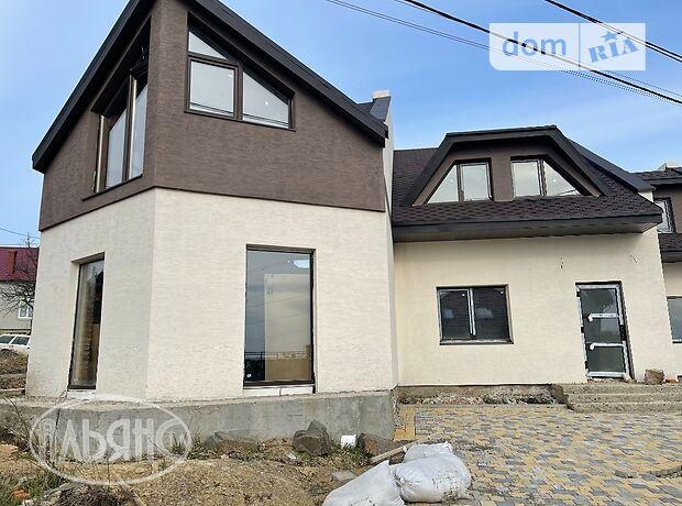двухэтажный дом, 97 кв. м, кирпич. Продажа в Ужгороде район Червеница фото 1