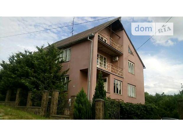 Продажа дома, 310м², Ужгород, р‑н.Червеница, золотистая
