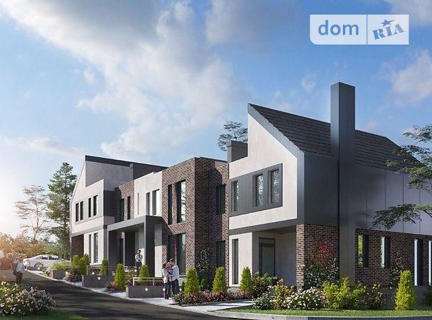 четырехэтажный дом с террасой, 137.46 кв. м, кирпич. Продажа в Ужгороде район Червеница фото 1