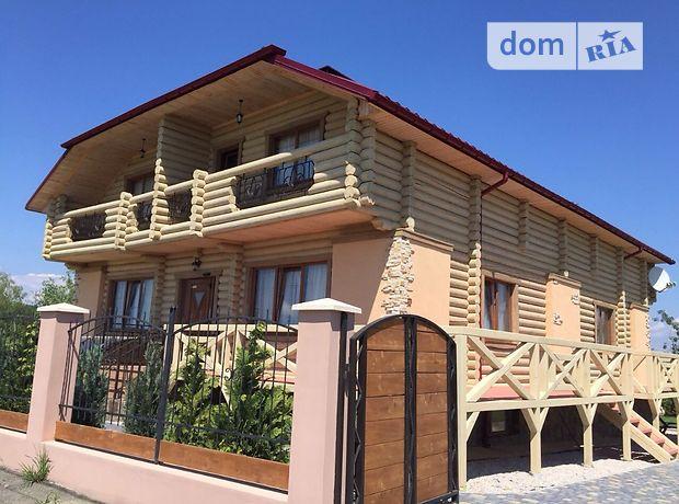Продажа дома, 320м², Ужгород, р‑н.Червеница