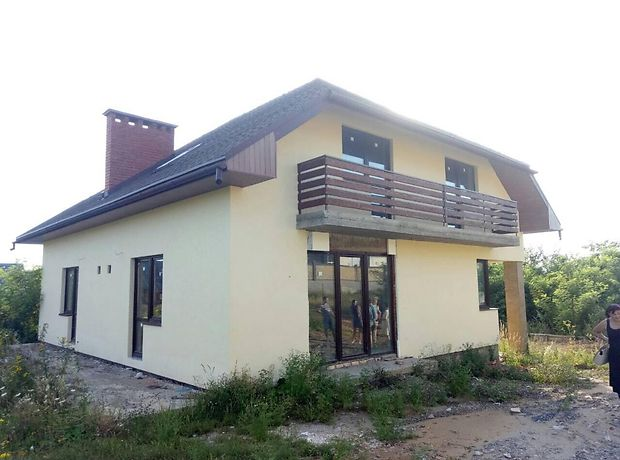 Продажа дома, 113м², Ужгород, р‑н.Червеница