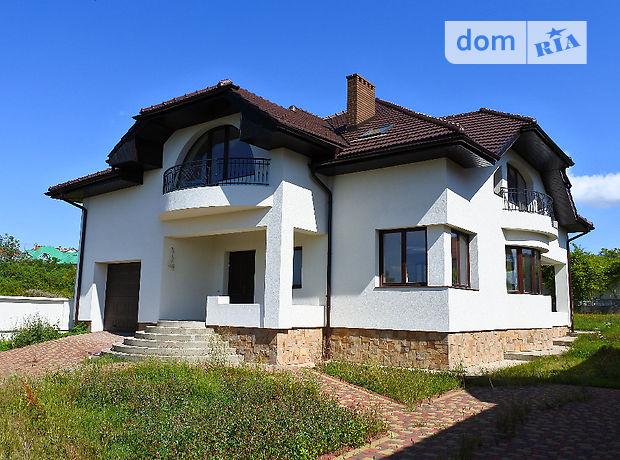 Продаж будинку, 285м², Ужгород, р‑н.Червениця
