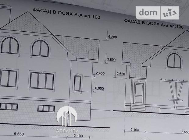 Продажа дома, 280м², Ужгород, р‑н.Червеница