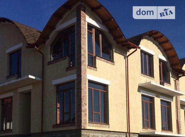двухэтажный дом, 201.9 кв. м, кирпич. Продажа в Ужгороде район Червеница фото 1