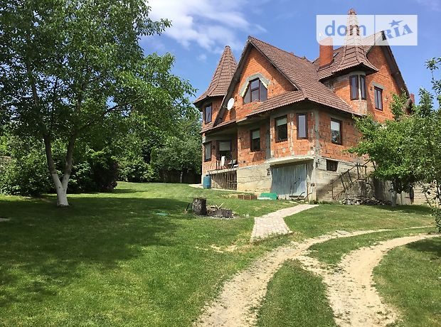 Продажа дома, 270м², Ужгород, Червона