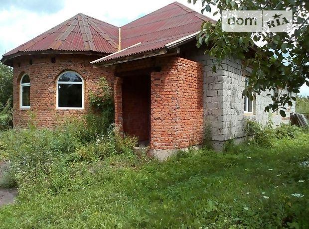 одноэтажный дом, 120 кв. м, кирпич. Продажа в Долгом Поле (Закарпатская обл.) фото 1