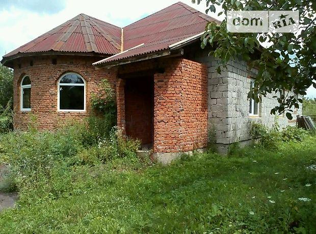 одноэтажный дом, 132 кв. м, кирпич. Продажа в Долгом Поле (Закарпатская обл.) фото 1