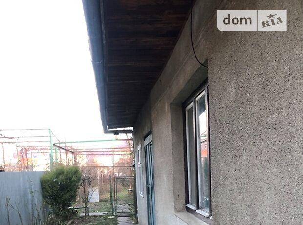 одноэтажный дом с садом, 86 кв. м, кирпич саманный. Продажа в Доманинцах (Закарпатская обл.) фото 1