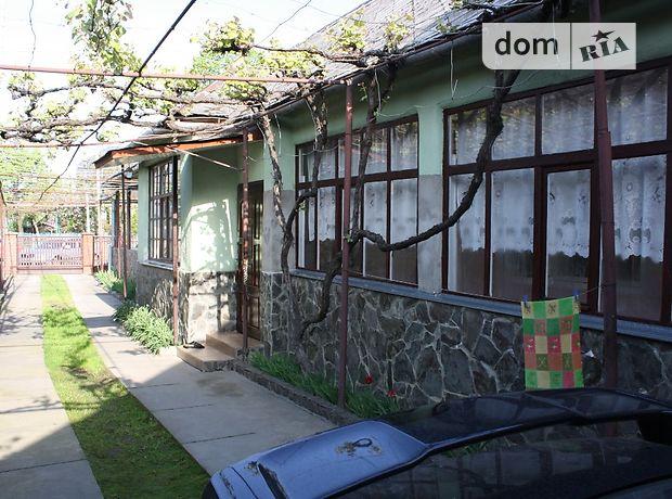 Продажа дома, 100м², Ужгород, р‑н.Доманинцы, Стародоманинская улица