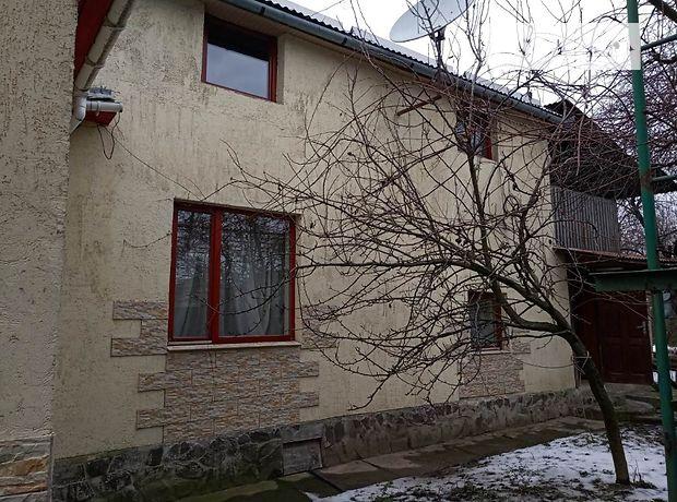 Продажа дома, 115м², Ужгород, р‑н.Доманинцы, Тичини