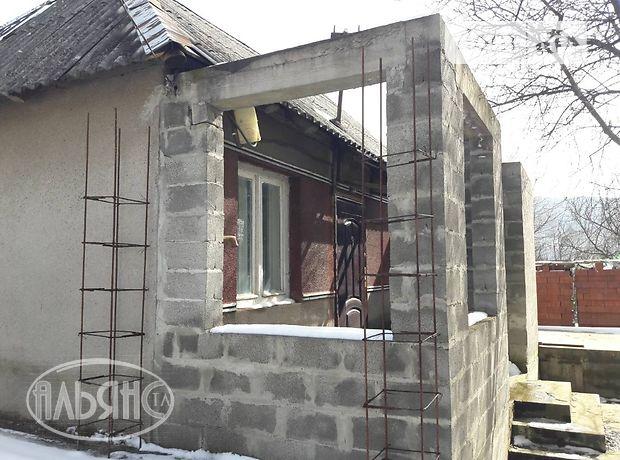 Продажа дома, 50м², Ужгород, р‑н.Доманинцы