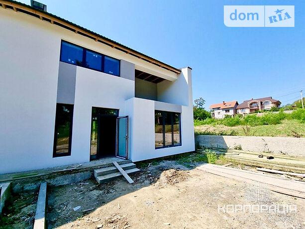 двухэтажный дом, 142 кв. м, кирпич. Продажа в Доманинцах (Закарпатская обл.) фото 1