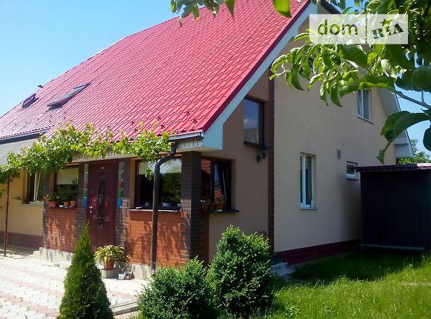 Продажа дома, 210м², Ужгород, р‑н.Доманинцы