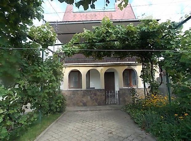 Продажа дома, 230м², Ужгород, р‑н.Доманинцы