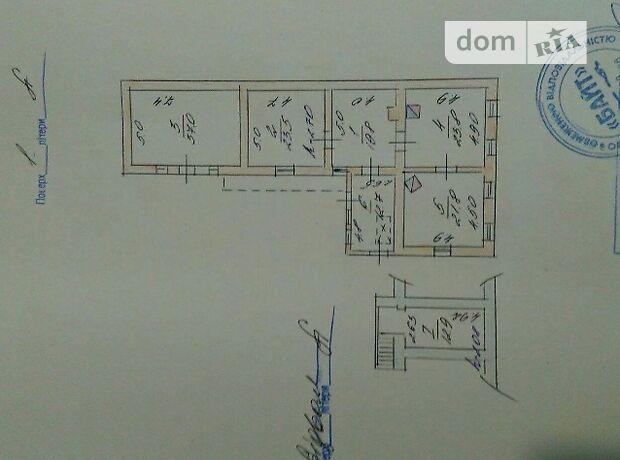 одноэтажный дом с садом, 150 кв. м, кирпич. Продажа в Ужгороде район Дравцы фото 1