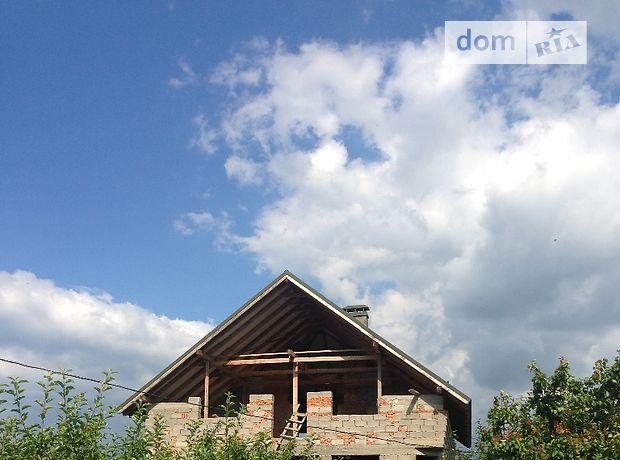 двухэтажный дом с садом, 230 кв. м, газобетон. Продажа в Ужгороде район Горяны фото 1