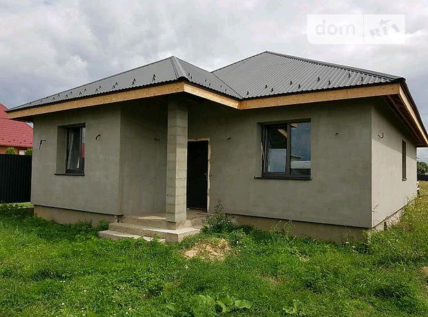 Продажа дома, 115м², Ужгород, c.Холмок, Холмок