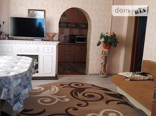 одноэтажный дом с верандой, 87.4 кв. м, кирпич саманный. Продажа в Холмке (Закарпатская обл.) фото 1