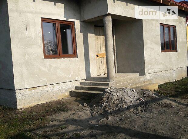 одноэтажный дом с садом, 200 кв. м, кирпич. Продажа в Холмке (Закарпатская обл.) фото 1