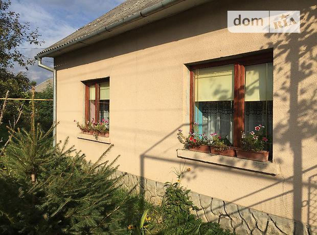 Продажа дома, 58м², Ужгород, c.Холмок