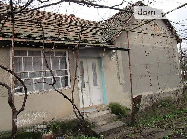 одноэтажный дом, 61 кв. м, кирпич саманный. Продажа в Холмцах (Закарпатская обл.) фото 1