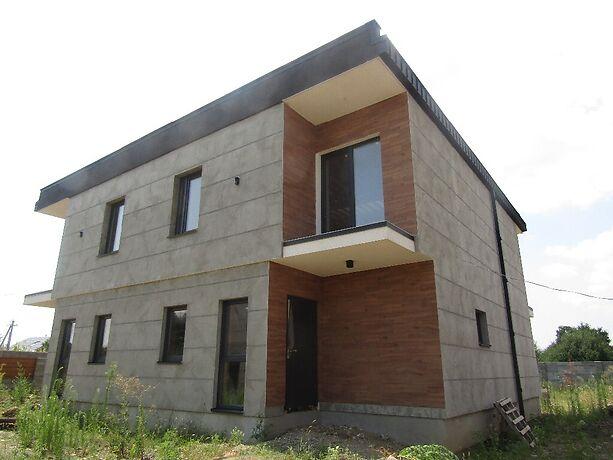 двухэтажный дом, 120 кв. м, кирпич. Продажа в Ужгороде фото 1