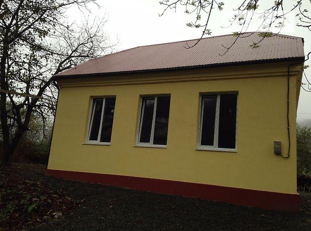 Продажа дома, 47.1м², Ужгород, c.Каменица, Ужанская улица