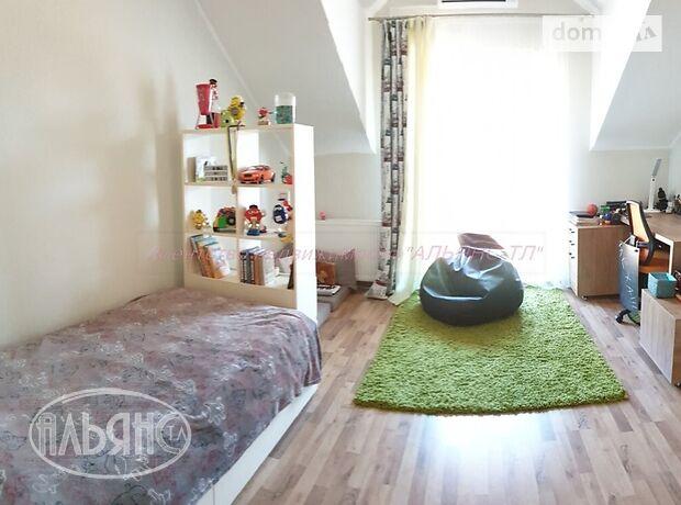 двухэтажный дом с камином, 231 кв. м, кирпич. Продажа в Ужгороде район Компотный фото 1