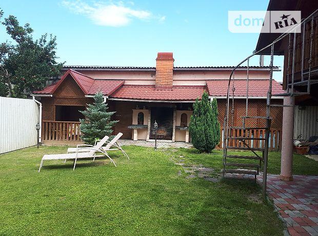 Продажа дома, 530м², Ужгород, р‑н.Компотный