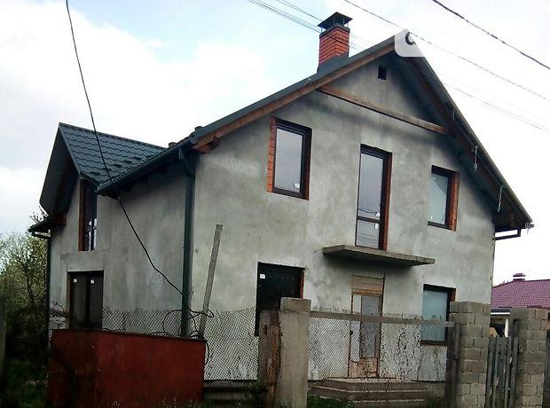 двухэтажный дом, 150 кв. м, кирпич. Продажа в Ужгороде район Компотный фото 1