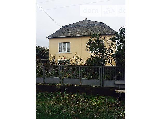 Продажа дома, 190м², Ужгород, р‑н.Концово, Миру