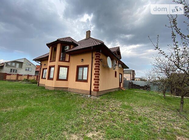 двухэтажный дом с камином, 222 кв. м, кирпич. Продажа в Корытняны (Закарпатская обл.) фото 1
