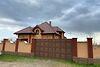 двухэтажный дом с камином, 222 кв. м, кирпич. Продажа в Корытняны (Закарпатская обл.) фото 2