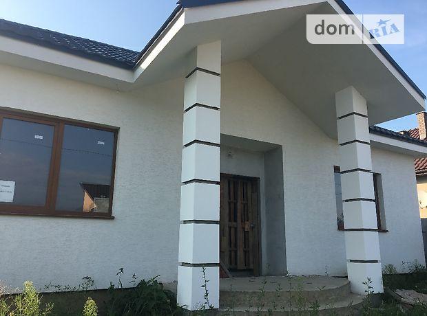 Продажа дома, 185м², Ужгород, р‑н.Минай, Железнодорожный переулок