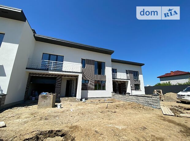 двоповерховий будинок з терасою, 190 кв. м, цегла. Продаж в Минаї (Закарпатська обл.) фото 1