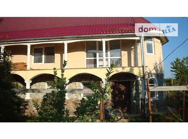 Продажа дома, 250м², Ужгород, р‑н.Минай, Шевченко улица