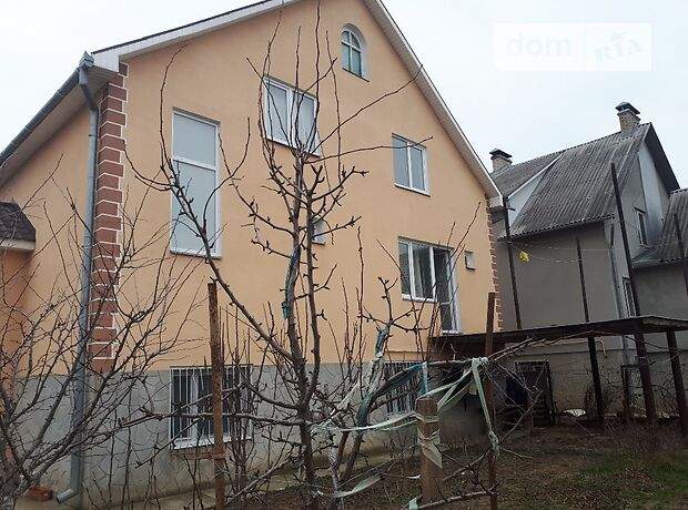 двухэтажный дом с подвалом, 250 кв. м, кирпич. Продажа в Минае (Закарпатская обл.) фото 1