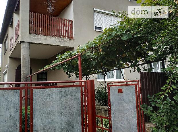 двухэтажный дом с садом, 275 кв. м, кирпич. Продажа в Минае (Закарпатская обл.) фото 1