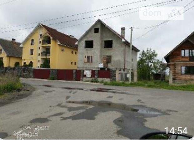 двоповерховий будинок, 240 кв. м, цегла. Продаж в Минаї (Закарпатська обл.) фото 1