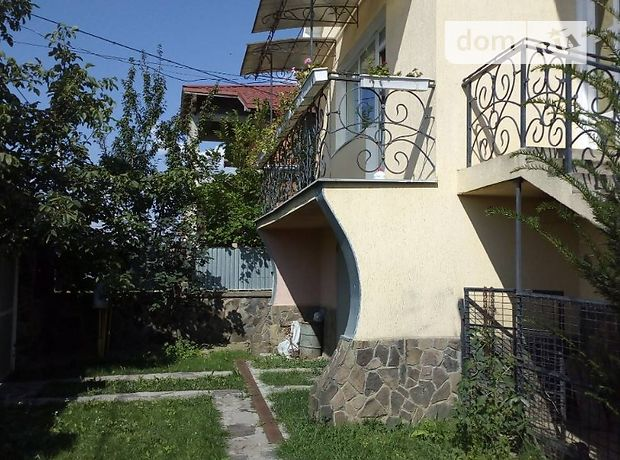 Продажа дома, 220м², Ужгород, р‑н.Минай