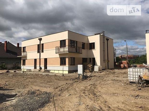 двухэтажный дом, 153 кв. м, кирпич. Продажа в Ужгороде район Новый фото 1