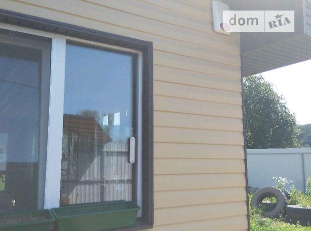 одноэтажный дом с садом, 90 кв. м, сип панель. Продажа в Невицком (Закарпатская обл.) фото 1