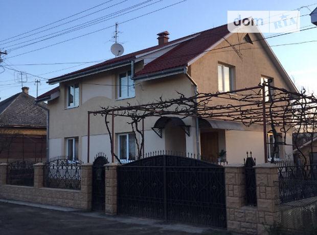 двухэтажный дом с камином, 178 кв. м, кирпич. Продажа в Ужгороде район Новый фото 1