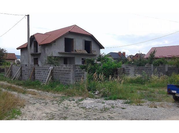 двухэтажный дом с террасой, 200 кв. м, ракушечник (ракушняк). Продажа в Оноковцы (Закарпатская обл.) фото 1