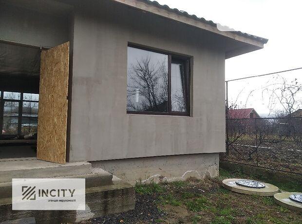 одноэтажный дом с камином, 103 кв. м, кирпич. Продажа в Ужгороде район Подлипники фото 2