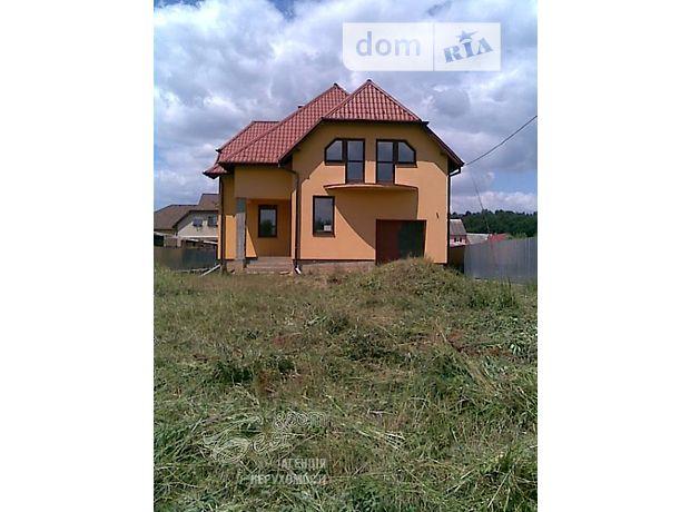 Продажа дома, 200м², Ужгород, р‑н.Подлипники, Канальная улица