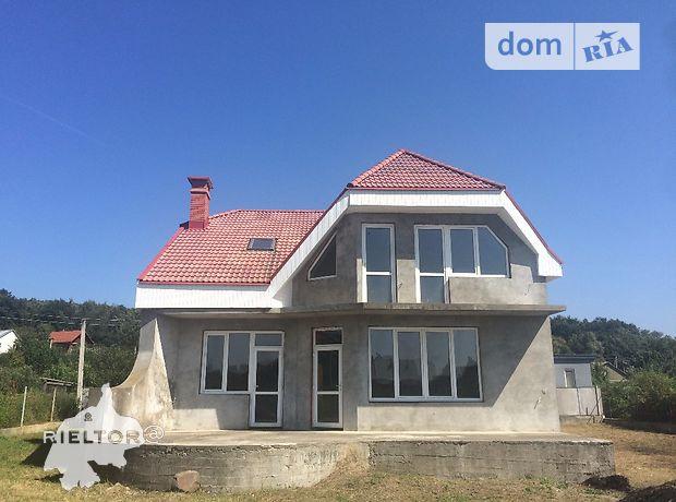Продажа дома, 220м², Ужгород, р‑н.Подлипники, Волошина улица
