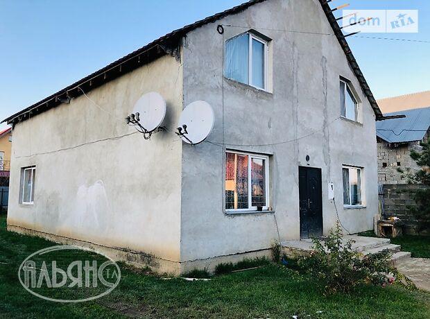 двухэтажный дом с садом, 200 кв. м, шлакоблок. Продажа в Ужгороде район Подлипники фото 1