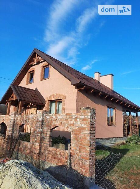 двухэтажный дом с садом, 119 кв. м, термоблок. Продажа в Ужгороде район Подлипники фото 1